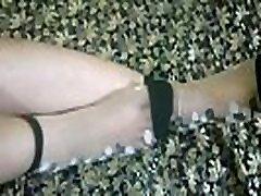 Indian britanny bayliss sexy feet show