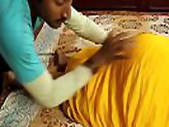 Hot kry steal masala aunty romance with step son