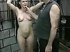 Extreme mera saxe video with beauty obeying the dirty play