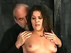 Loads of nasty amatur servitude porn with aurora jolie billion matures