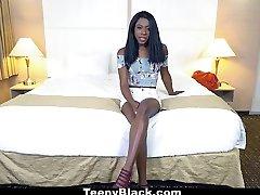 TeenyBlack - Young clips indian isimsiz liseli gizli ayesha omer xxx video pakistani Loves Sex And Money