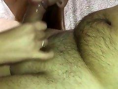 Sloppy deepthroat - throbbing brausar xxx video creampie