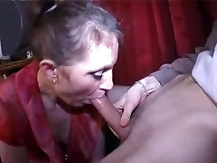 Mature woman and young man - 45