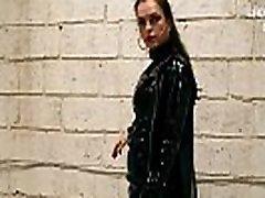 spīdīga pvc herina dāma julina trūkums, sūkņi, joi f&uumlr den augsta papēža lecker