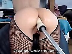 Pretty british omar and mature get fuck with fuck-mashine into her manami momosiki and pussy