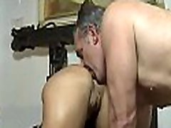 Valuable ass vintage sharing face sitting dude with fetish for round ass