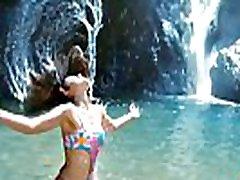 Actress Ileana D&039Cruz Hot Song - Travel Diaries