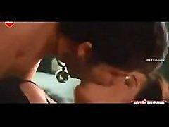 Bollywood actress hot kiss compilations - kissing scenes - bed scenes