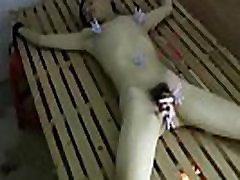 Roped Smooth motel seduce Guy esimin guzel ami and Cum