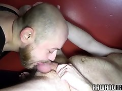 Hairy censored full movies english cums after anal pounding