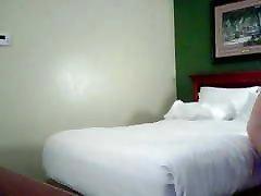 žena ujeli spreminjanje hotel