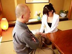 labākais japāņu modeli pārsteidzošs handjobs, meitenes jav skatuves kā jūsu sapņi
