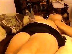 Big Tit austin lady Solo Fucking 2