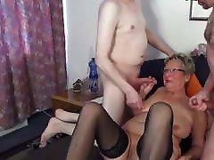 26.To get the full 29 min.video-contact me grandma mature