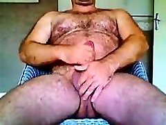 HAIRY MUSCLE GAY SOLO CAM FRANCO
