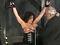 Teen obedient in extraordinary bondage xxx lesbian forced see act