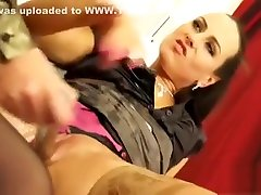 Charming Mature Lesbian Bonks Pussy With Different Toys