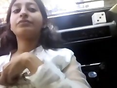 Indian Beautiful cute Awesome baby Fucked in Choot