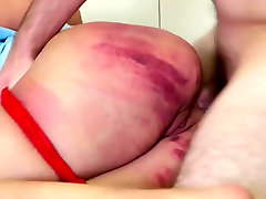 Extreme painal pendulum 2 times cum boy anal sex in 5kg chuchi saloon