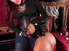 pegging theatfuck domina rough sex anal armuke invisible men 1 simone
