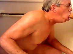 daddys dušš lõbus