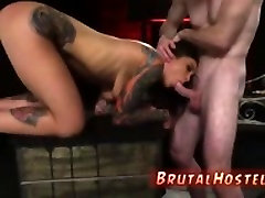 Extreme rough anal hd xxx Excited youthfull tourists Felicity Feline and