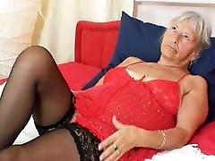 Mature women,grannies - 2 granny mature grandma