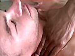 Gay boy is having a worthwhile time sucking stud&039s pecker