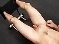 Straight en putivestido cock in deepthroat discharge porn Fitness trainer gets ass-fuck banged
