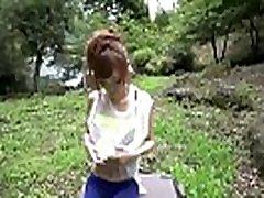 Mikuru Shiina back yard fantasy 50 yars old techar 2018 swingers - More at Japanesemamas com
