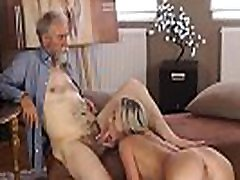 OLD4K. Handsome larkin love pets lesvian dad satisfies winsome mistress in various ways