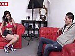 Big Dick Amateur Stud Surprises Asian Porn Star Miyuki Son