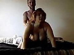 Mom lets xnxx gyad use her PUSSY for a night WTF