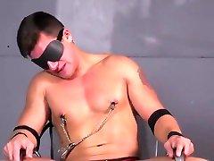 Captured and tortured