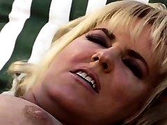 Housewife Turns Nasty Swinger