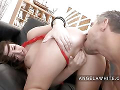 Angela kukolnyj teatr tsena - Big Tits Aussie Hardcore and Facial