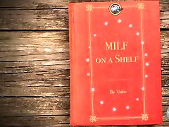 Trailer: Milf on a Shelf - a sex gate Porn