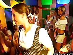 Fuckfest big tits russina videos