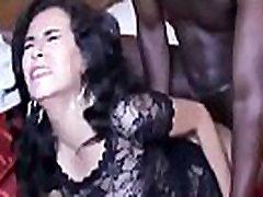 black cock anal bbc white girl