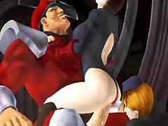 street fighter m. bison s elite sex dolls sfm