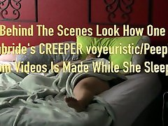 BTS Making Of Creeper Series Vids