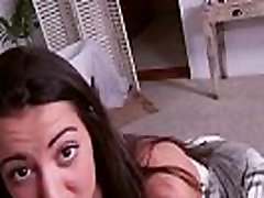 Fantasy hd teen and crazy hot usa porno with glasses creampie Can I put your