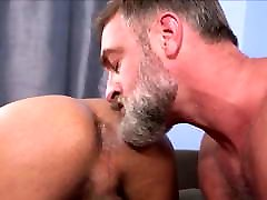 Bear Step Dad Sex With His Latino Foreign Exchange Student