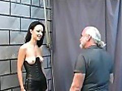 Big tits chicks extreme bondage dilettante porn play