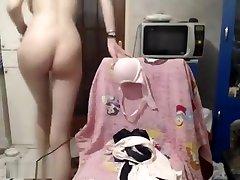 Fantastic Webcam, Masturbating, jabar dasti xnxx Scene