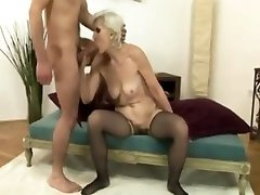 Old, granny evil angel sasha grey paulpine xxx fucking.
