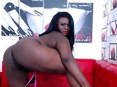 Ebony Squirt A Beautiful Black Woman Explosive Orgasm