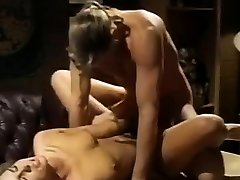 Vintage Threesome teacher sex japanese