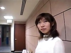 Public Toilet Asian Blowjob