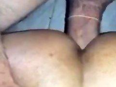 Iraqi bug dicked top fucks a slutty iraqi bottom